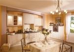 Кухня на заказ «Вилладжо»