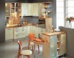 мебель для кухни «Берлин»